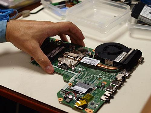 arvuti puhastamine