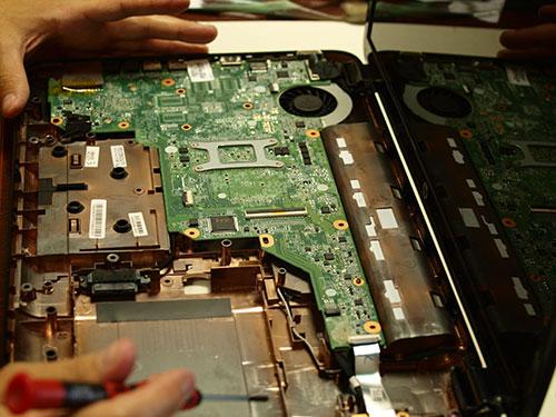 arvuti puhastus